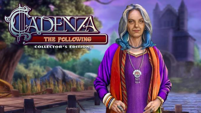 Cadenza The Following Collectors Edition Free Download