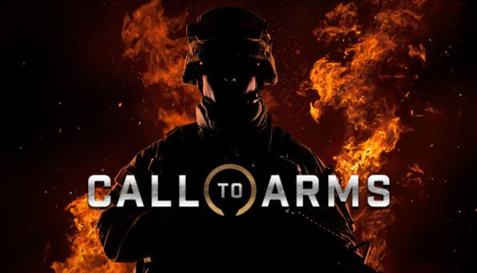 Call to Arms Update v1 200 Free Download