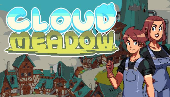 Cloud Meadow Free Download
