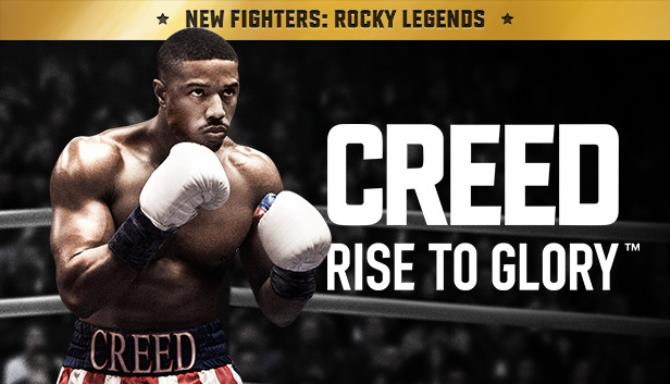 Creed Rise to Glory VR Free Download