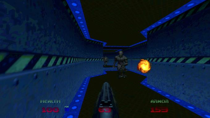 DOOM 64 Torrent Download
