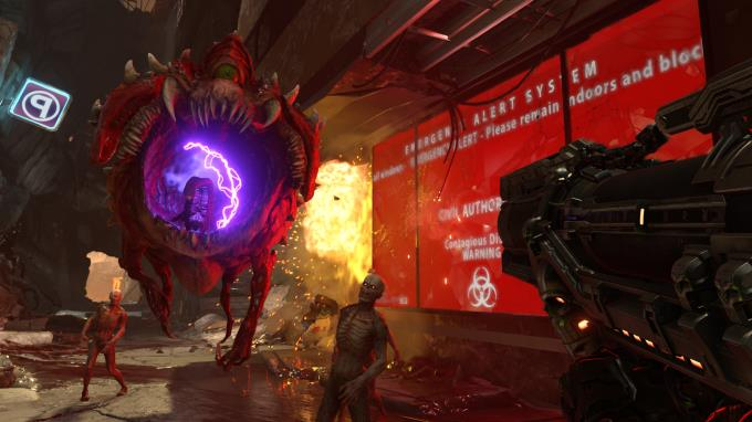 DOOM Eternal PC Crack
