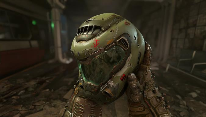 DOOM Eternal Torrent Download