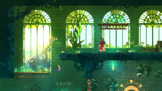 Dead Cells The Bad Seed Update v1 7 3 PC Crack