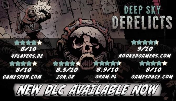 Deep Sky Derelicts Definitive Edition Update v1 5 1 Torrent Download