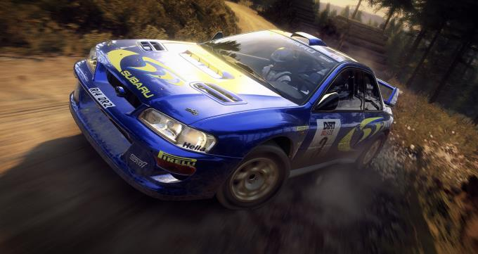 DiRT Rally 2 0 Colin McRae FLAT OUT Torrent Download