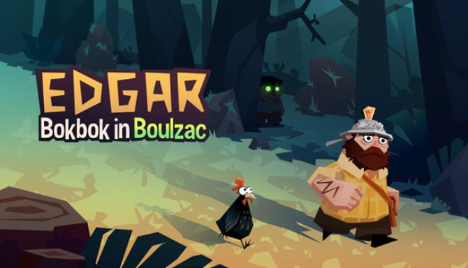 Edgar Bokbok in Boulzac Free Download