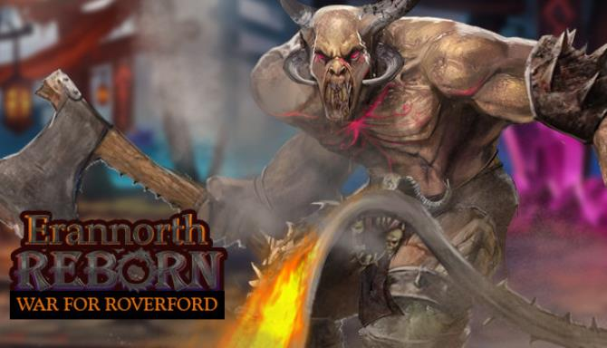 Erannorth Reborn The War for Roverford Free Download