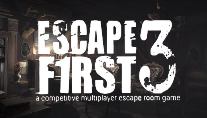 Escape First 3 Free Download