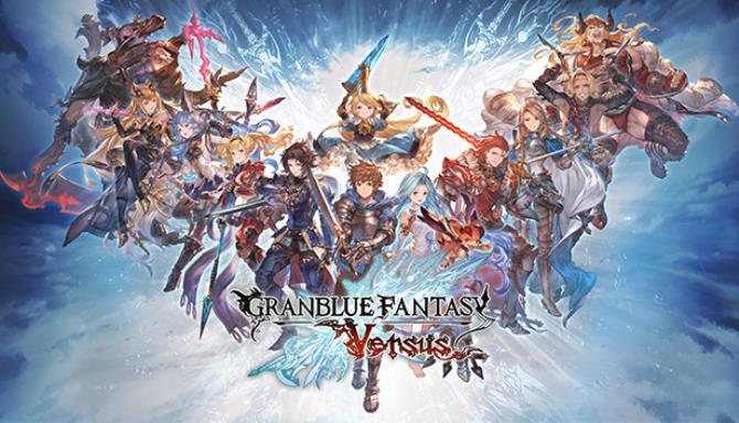Granblue Fantasy Versus Update v1 12 Free Download
