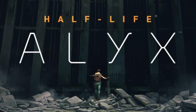 Half-Life Alyx VR Update v1 2 Free Download