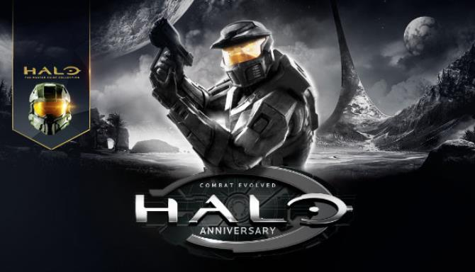 Halo The Master Chief Collection Halo Combat Evolved Anniversary Free Download