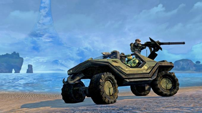 Halo The Master Chief Collection Halo Combat Evolved Anniversary PC Crack