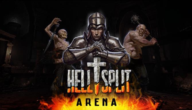 Hellsplit Arena VR Free Download