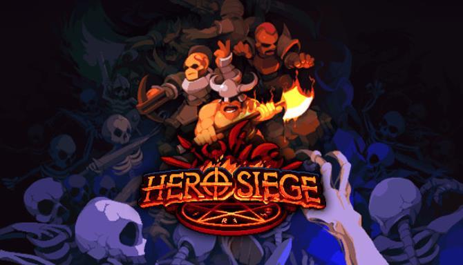 Hero Siege Season 9 Free Download