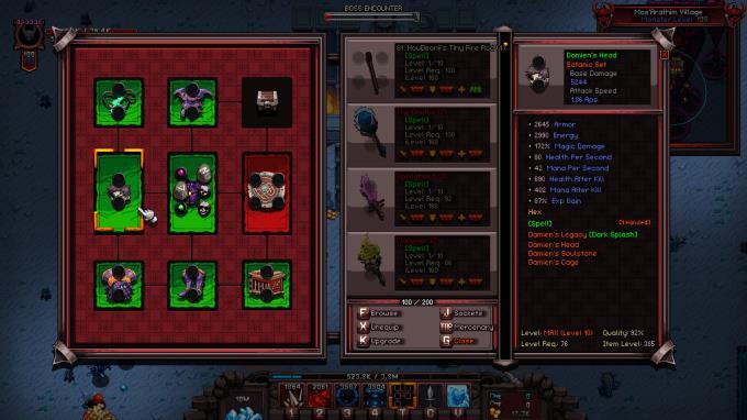 Hero Siege Season 9 PC Crack