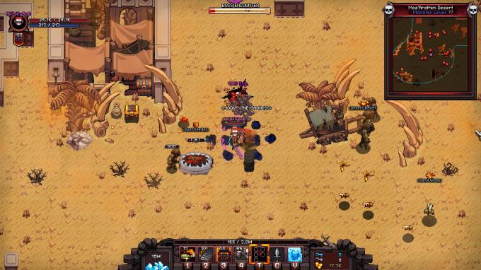 Hero Siege Season 9 Torrent Download
