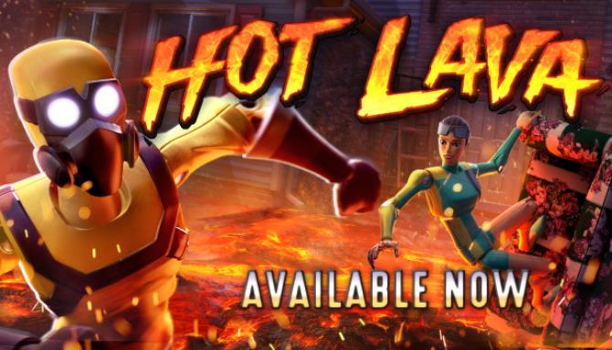Hot Lava Sunshine Shore Free Download