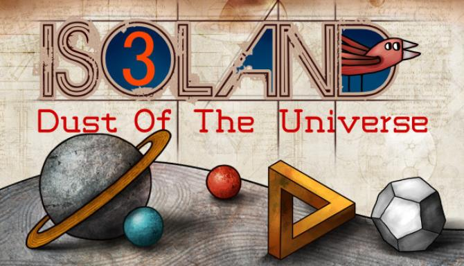 ISOLAND3: Dust of the Universe Free Download