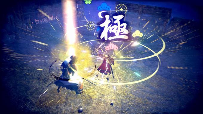 KATANA KAMI A Way of the Samurai Story Update v20200326 Torrent Download