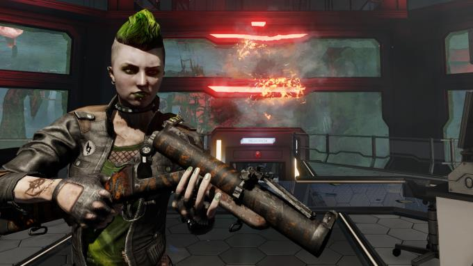 Killing Floor 2 Neon Nightmares PC Crack