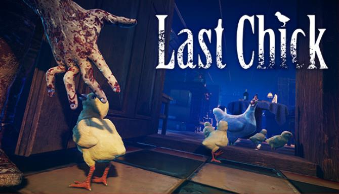 LAST CHICK Free Download