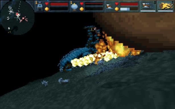 Magic Carpet 2: The Netherworlds Torrent Download