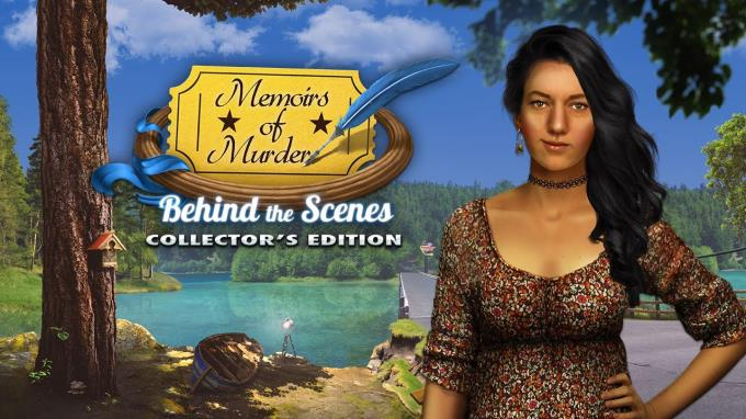Memoirs of Murder 3 Behind the Scenes Collectors Edition Free Download