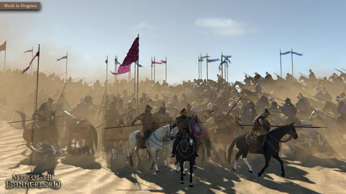 Mount & Blade II: Bannerlord PC Crack
