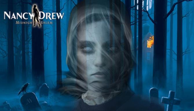 Nancy Drew Midnight in Salem Update v20200306 Free Download