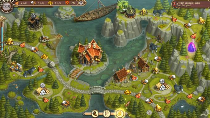 Northern Tale 5 Revival Collectors Edition PC Crack