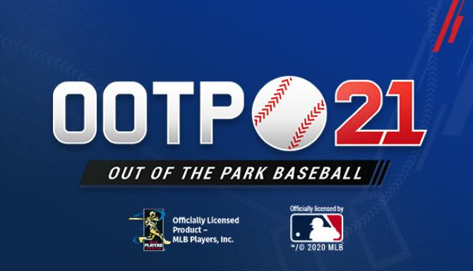 Out of the Park Baseball 21 Update v20 1 34 Free Download