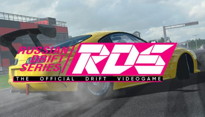 RDS The Official Drift Videogame Update v145 Build 17 Free Download