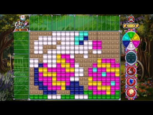 Rainbow Mosaics 12 Easter Helper Torrent Download