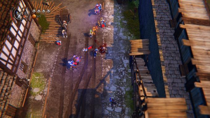 Rustler (Grand Theft Horse) Torrent Download