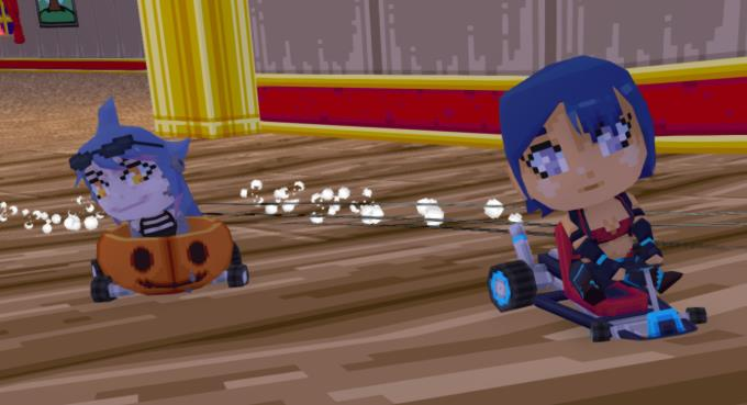 Shady Lewd Kart Torrent Download