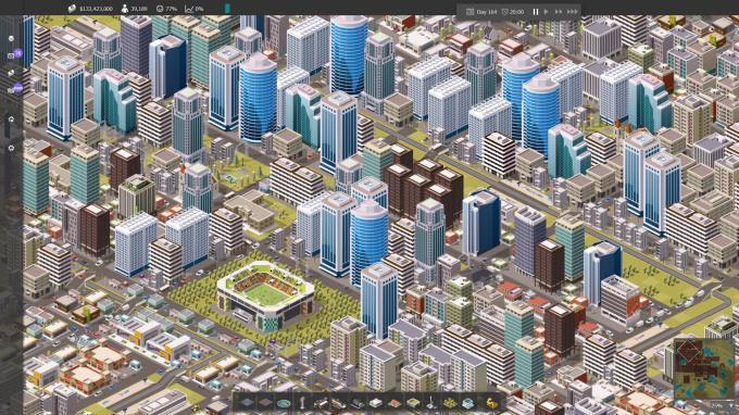 Smart City Plan PC Crack