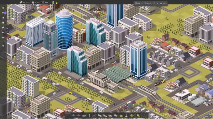 Smart City Plan Torrent Download