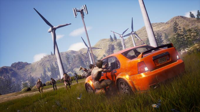 State of Decay 2 Juggernaut Edition Update 15 1 PC Crack