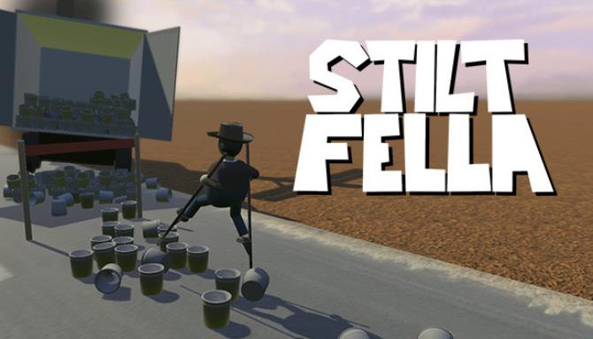 Stilt Fella Free Download