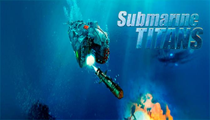 Strategy First Submarine Titans iNTERNAL Free Download