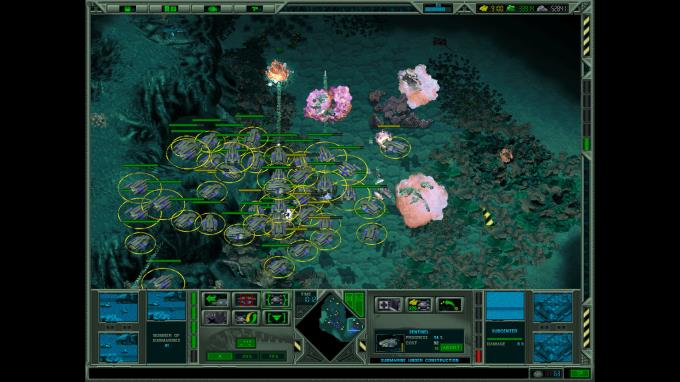 Strategy First Submarine Titans iNTERNAL PC Crack