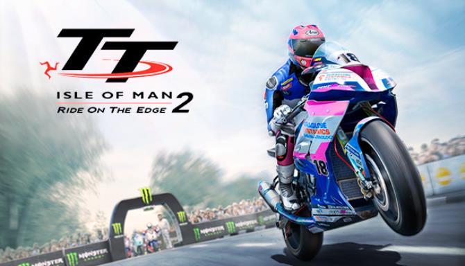 TT Isle of Man Ride on the Edge 2 Crackfix Free Download