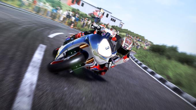 TT Isle of Man Ride on the Edge 2 Crackfix Torrent Download