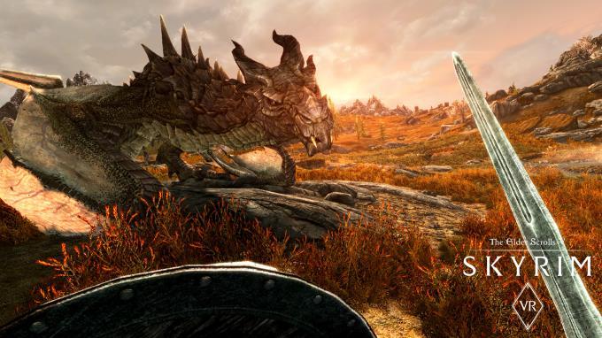 The Elder Scrolls V Skyrim VR PC Crack