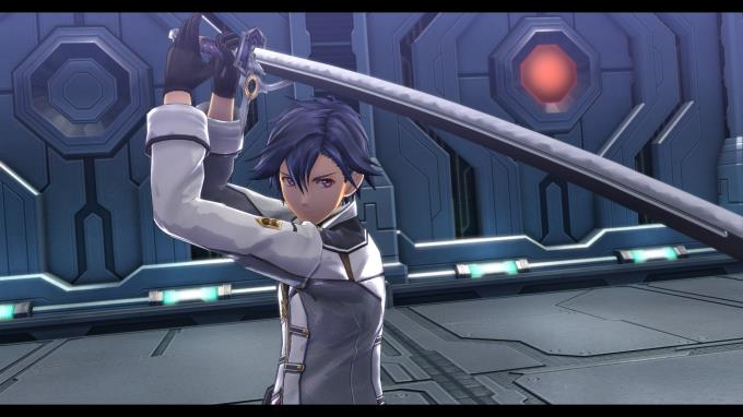 The Legend of Heroes Trails of Cold Steel III Update v1 04 incl DLC PC Crack