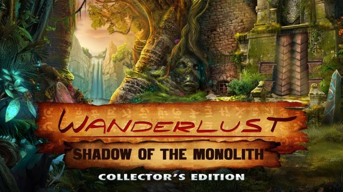 Wanderlust Shadow of the Monolith Collectors Edition Free Download