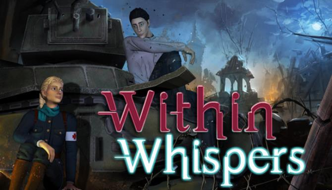 Within Whispers The Fall Free Download