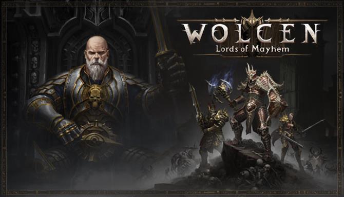 Wolcen Lords of Mayhem Update v1 0 10 0 Free Download