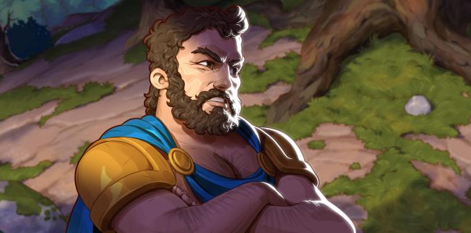12 Labours of Hercules X Greed for Speed Collectors Edition Free Download